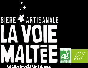 LA VOIE MALTEE Logo